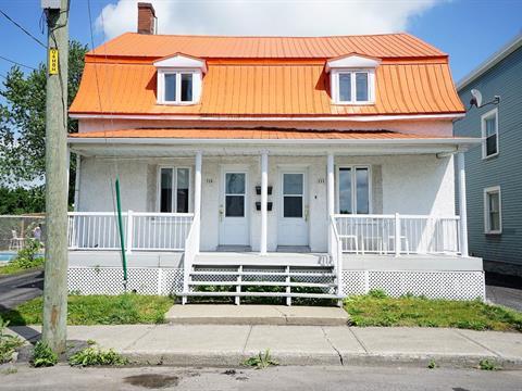 Duplex à vendre à Saint-Jean-sur-Richelieu, Montérégie, 213 - 215, Rue  Cousins Nord, 13540785 - Centris