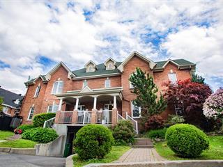 Condominium house for rent in Montréal (Saint-Laurent), Montréal (Island), 7484, boulevard  Henri-Bourassa Ouest, 23531911 - Centris.ca