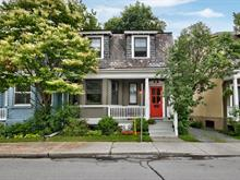 House for sale in Westmount, Montréal (Island), 4866, Rue  Sainte-Catherine Ouest, 27611255 - Centris.ca