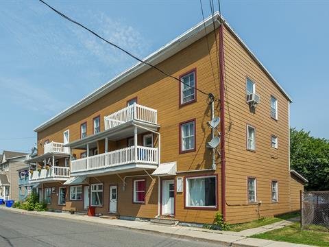 Income properties for sale in Saint-Césaire, Montérégie, 1010 - 1022, Avenue  Saint-Paul, 12820292 - Centris.ca