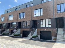 Townhouse for sale in Lachine (Montréal), Montréal (Island), 444Z, Avenue  Jenkins, 10589074 - Centris