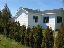Mobile home for sale in Desjardins (Lévis), Chaudière-Appalaches, 201, Rue des Campagnols, 15597078 - Centris.ca