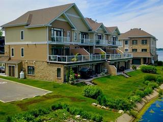 Condominium house for sale in Salaberry-de-Valleyfield, Montérégie, 2555, boulevard du Bord-de-l'Eau, apt. 15, 12724963 - Centris.ca