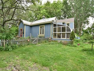 Maison à vendre à Saint-Bernard-de-Michaudville, Montérégie, 338, Rang  Fleury, 22971058 - Centris.ca