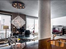 Condo / Appartement à louer à La Cité-Limoilou (Québec), Capitale-Nationale, 650, Avenue  Wilfrid-Laurier, app. 408, 25915469 - Centris