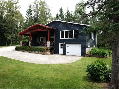 House for sale in Lac-Etchemin, Chaudière-Appalaches, 1181, Route  277, 17557575 - Centris.ca