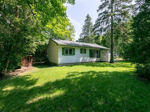 Maison à vendre à Hudson, Montérégie, 58, Rue  Mount Pleasant, 14564303 - Centris