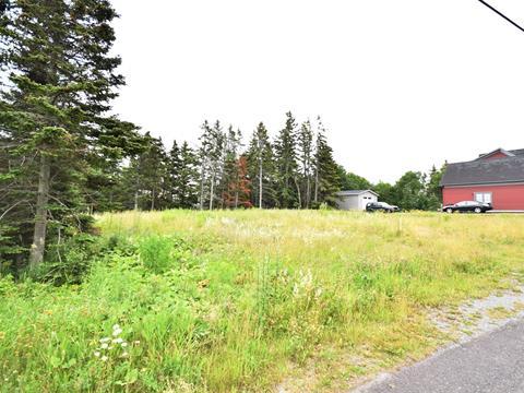 Lot for sale in Rivière-du-Loup, Bas-Saint-Laurent, Rue  Hayward, 16674220 - Centris.ca