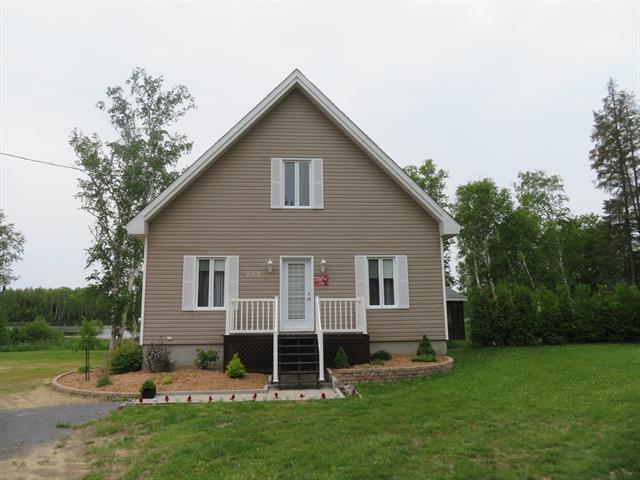 House for sale in Sainte-Monique (Saguenay/Lac-Saint-Jean), Saguenay/Lac-Saint-Jean, 600, Chemin du Lac-Johnny, 28689602 - Centris.ca
