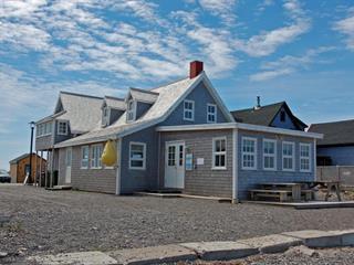 Bâtisse commerciale à vendre à Les Îles-de-la-Madeleine, Gaspésie/Îles-de-la-Madeleine, 957, Chemin de La Grave, 25605233 - Centris.ca