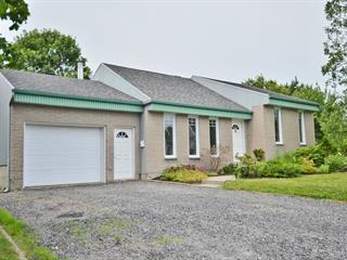 Maison à vendre à Lévis (Les Chutes-de-la-Chaudière-Ouest), Chaudière-Appalaches, 81, Rue  Bélanger, 13602590 - Centris.ca