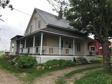 Maison à vendre à Saint-Tite, Mauricie, 600, Rang  Rivard, 23443785 - Centris.ca