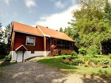 Maison à vendre à Saint-Adolphe-d'Howard, Laurentides, 1570, Chemin de la Roseraie, 19388042 - Centris.ca