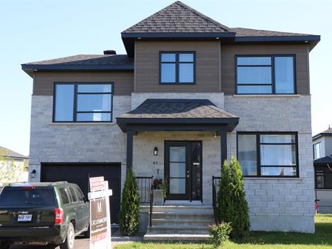 Maison à vendre à Saint-Constant, Montérégie, 42, Rue  Rossini, 19431372 - Centris.ca