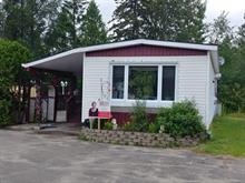 Mobile home for sale in Sainte-Agathe-des-Monts, Laurentides, 1310K, Rue  Principale Est, 14865339 - Centris.ca