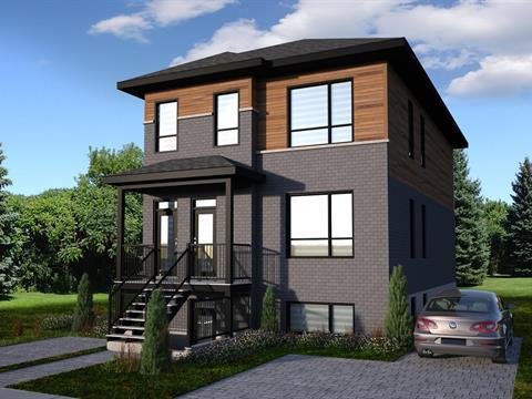 Triplex à vendre à Saint-Hubert (Longueuil), Montérégie, 2773, Rue  MacKay, 22814222 - Centris.ca
