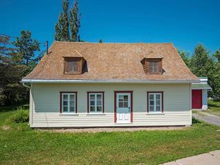 Fermette à vendre à Sainte-Famille-de-l'Île-d'Orléans, Capitale-Nationale, 2425Z, Chemin  Royal, 23696283 - Centris.ca