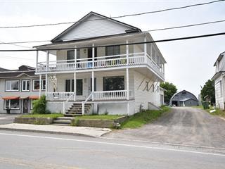 Duplex for sale in Saint-Jean-de-Dieu, Bas-Saint-Laurent, 102 - 104, Rue  Principale Nord, 26991018 - Centris.ca