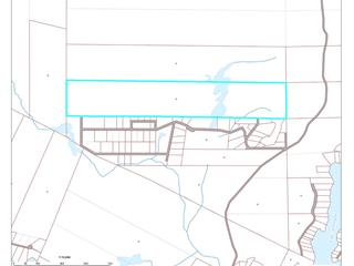 Land for sale in Thorne, Outaouais, Chemin  Johnson, 25443254 - Centris.ca