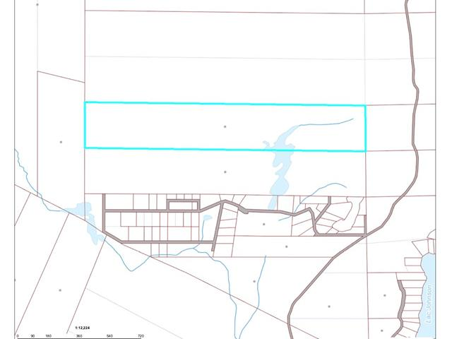 Land for sale in Thorne, Outaouais, Chemin  Johnson, 27186899 - Centris.ca