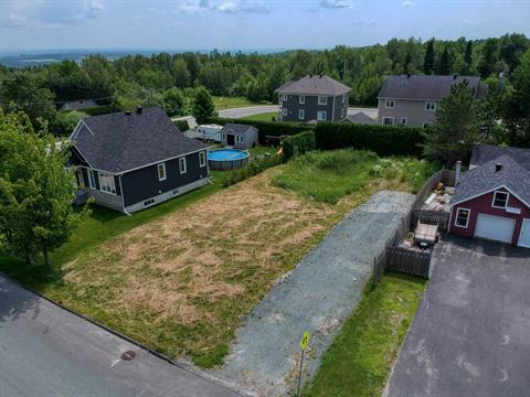 Terrain à vendre à Fleurimont (Sherbrooke), Estrie, Chemin  Galvin, 26854597 - Centris.ca