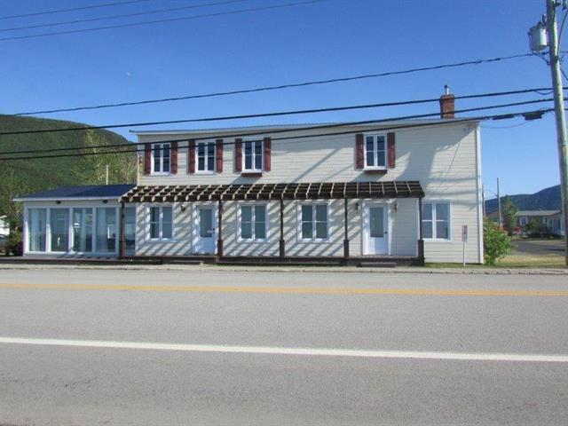 House for sale in Saint-Maxime-du-Mont-Louis, Gaspésie/Îles-de-la-Madeleine, 20, 1re Avenue Est, 22920124 - Centris.ca
