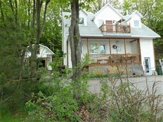 Duplex à vendre à Saint-Jean-de-l'Île-d'Orléans, Capitale-Nationale, 5458A, Chemin  Royal, 24139905 - Centris.ca