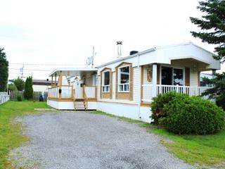 Mobile home for sale in Québec (Sainte-Foy/Sillery/Cap-Rouge), Capitale-Nationale, 1460, Rue des Lupins, 15968298 - Centris.ca