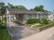 Duplex à vendre à La Cité-Limoilou (Québec), Capitale-Nationale, 2715 - 2717, Avenue  Champfleury, 15332374 - Centris