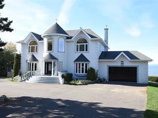 House for sale in Notre-Dame-du-Portage, Bas-Saint-Laurent, 595, Route de la Montagne, 10507430 - Centris.ca