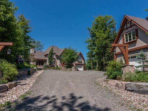 House for sale in Saint-Faustin/Lac-Carré, Laurentides, 1400, Chemin des Lacs, 27333534 - Centris.ca
