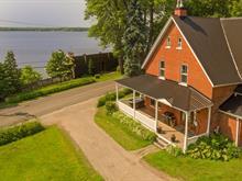 Maison à vendre à Baie-d'Urfé, Montréal (Île), 20329 - 20331, Chemin  Lakeshore, 21868177 - Centris.ca