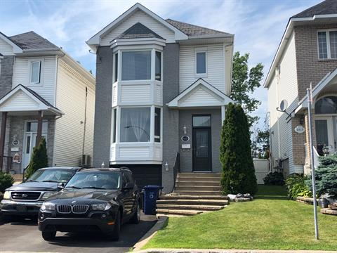 House for sale in Chomedey (Laval), Laval, 4621, Rue  Guénette, 15539207 - Centris.ca