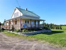House for sale in Sainte-Irène, Bas-Saint-Laurent, 48, Grande-Ligne, 16421161 - Centris.ca