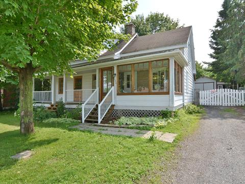 Maison à vendre à Saint-Joseph-du-Lac, Laurentides, 986, Chemin  Principal, 21963388 - Centris