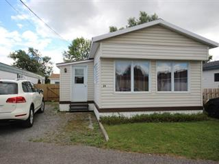 Mobile home for sale in Château-Richer, Capitale-Nationale, 24, Rue  Bouchard, 24097645 - Centris.ca
