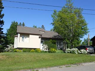 Maison à vendre à Sainte-Anne-des-Monts, Gaspésie/Îles-de-la-Madeleine, 5, Rue  Langelier, 16446425 - Centris.ca