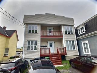 Triplex for sale in Lévis (Desjardins), Chaudière-Appalaches, 179 - 179B, Rue  Saint-Joseph, 13043241 - Centris.ca