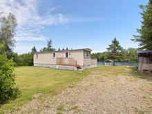 Mobile home for sale in Weedon, Estrie, 2848, Chemin  Julienne, 27203162 - Centris.ca