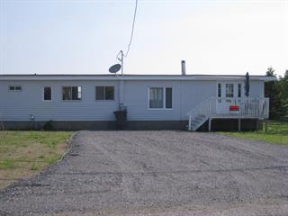 Mobile home for sale in Saint-Ulric, Bas-Saint-Laurent, 327, Route  Centrale, 21931614 - Centris.ca