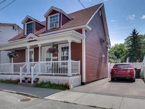 Maison à vendre à Trois-Rivières, Mauricie, 221, Rue  Sainte-Anne, 10230220 - Centris.ca