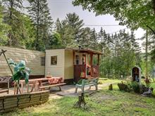 Maison mobile à vendre à Lac-Supérieur, Laurentides, 372, Chemin  Fleurant, 10273176 - Centris.ca