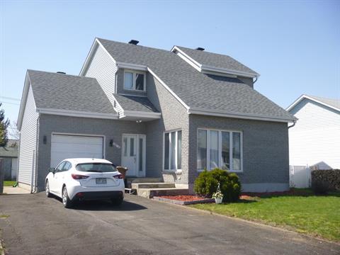 House for sale in Terrebonne (La Plaine), Lanaudière, 1630, Rue de la Banquise, 23913190 - Centris.ca