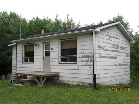 Cottage for sale in Irlande, Chaudière-Appalaches, 723, Route  165, 22080943 - Centris.ca