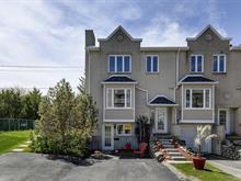 Duplex à vendre à Charlesbourg (Québec), Capitale-Nationale, 723 - 725, boulevard du Loiret, 11611482 - Centris