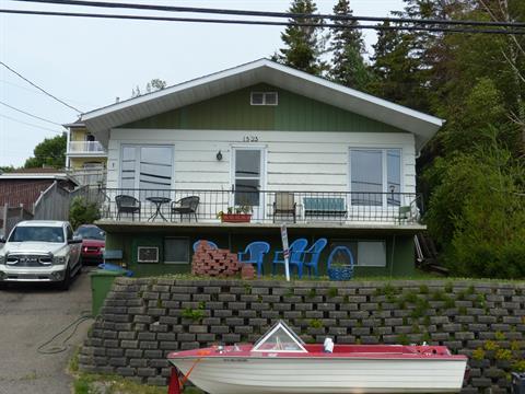 Maison à vendre à La Baie (Saguenay), Saguenay/Lac-Saint-Jean, 1523, Rue  Victoria, 16182402 - Centris.ca