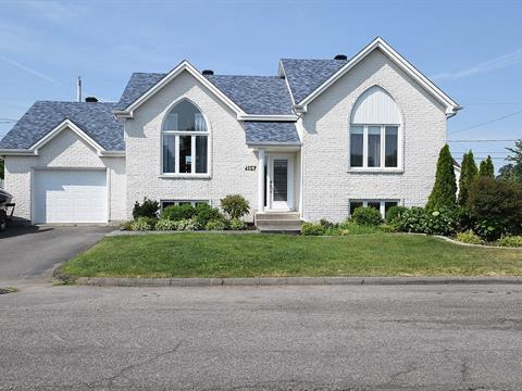 House for sale in Salaberry-de-Valleyfield, Montérégie, 104, Rue des Lilas, 14821370 - Centris.ca
