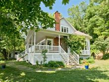 House for sale in Sainte-Catherine-de-Hatley, Estrie, 817, Chemin du Lac, 18474619 - Centris.ca