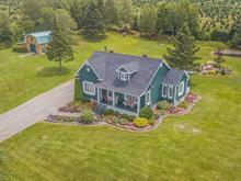 House for sale in Chartierville, Estrie, 139, Chemin  Saint-Paul, 10684860 - Centris.ca