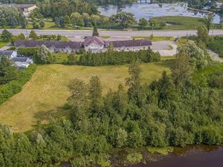 Lot for sale in Sherbrooke (Brompton/Rock Forest/Saint-Élie/Deauville), Estrie, boulevard  Bourque, 12750006 - Centris.ca